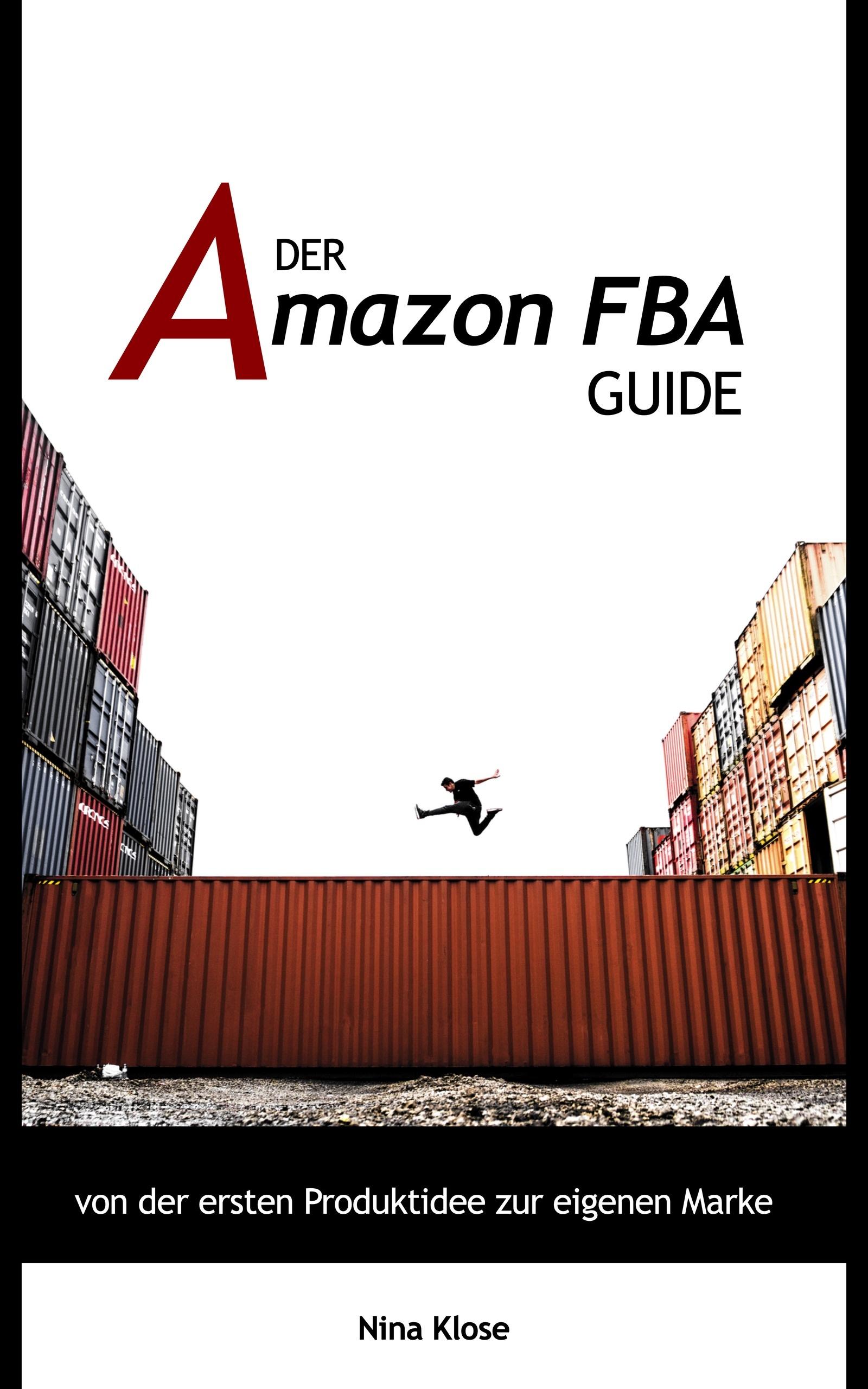 Der Amazon FBA Guide
