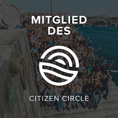 Nina Klose Mitglied des Citizen Circle