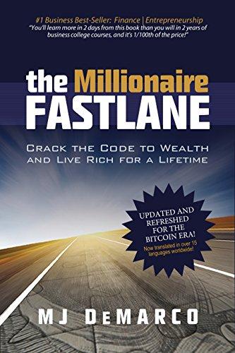 MJ DeMarco – The Millionaire Fastlane