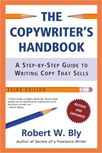 Robert W. Bly – The Copywriter's Handbook