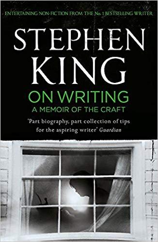 Stephen King – On Writing
