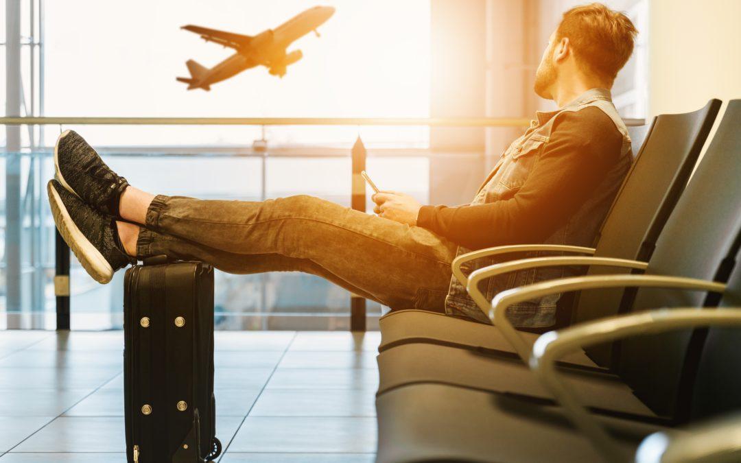 Als Tourist ohne Bargeld unterwegs