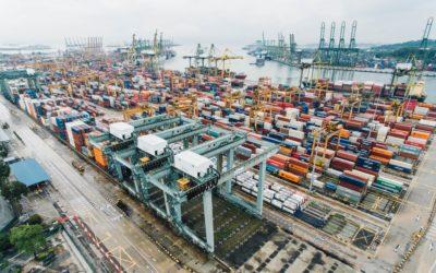 Amazon FBA Teil 5: Private-Label-Ware bestellen, importieren und weiterschicken ins Lager