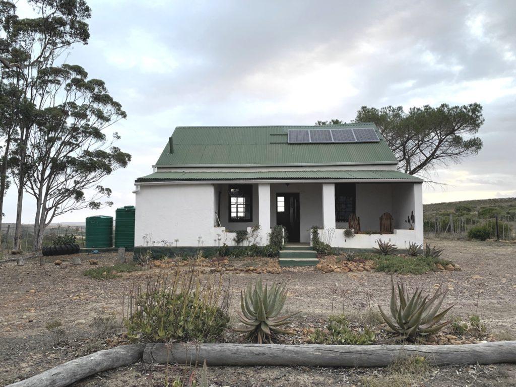 Airbnb als Gast in Südafrika