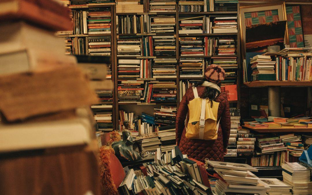 Buch planen ohne Chaos