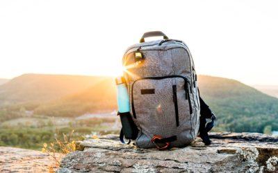 Nur mit Handgepäck reisen – 6 Vorteile und Tipps für die Umsetzung