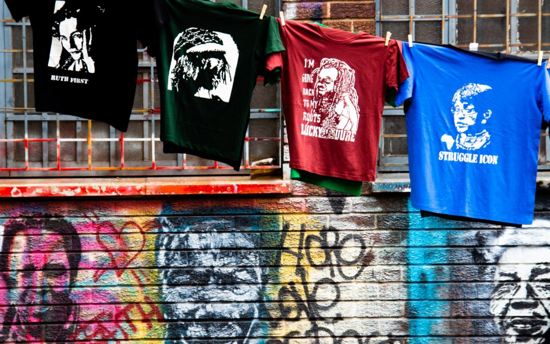 Dropshipping mit T-Shirts: Über Shopify Print on Demand ein E-Commerce-Business starten