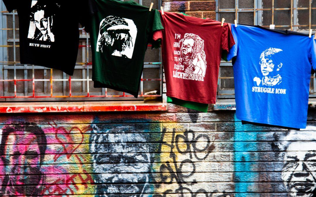 Shopify Print on Demand Shirt Business