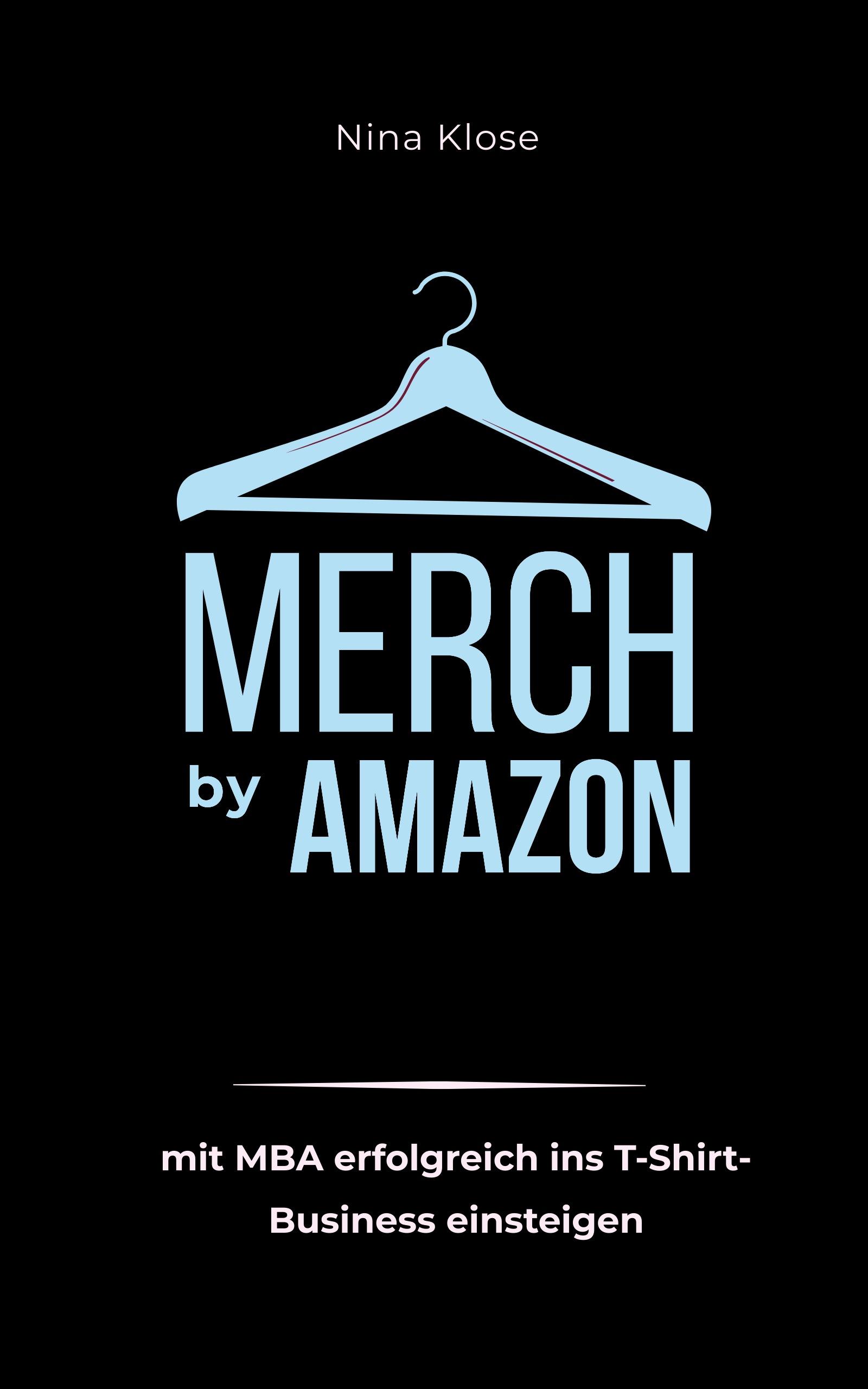 Merch by Amazon Buch eBook