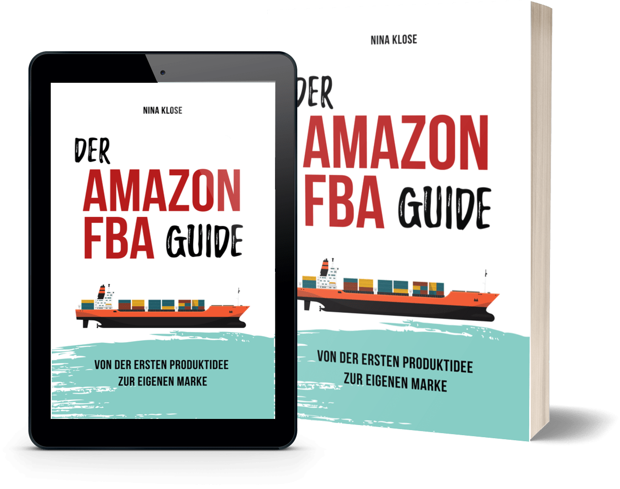 Amazon FBA Buch