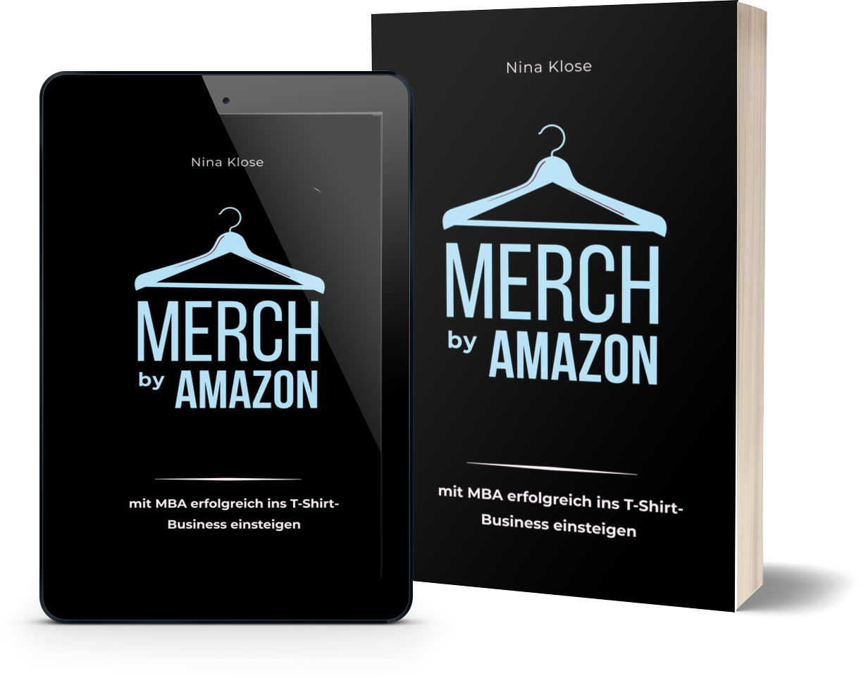 Buch Merch by Amazon