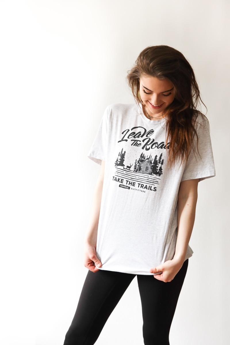 T-Shirt-Business Print on Demand