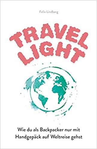 Travel Light Buch