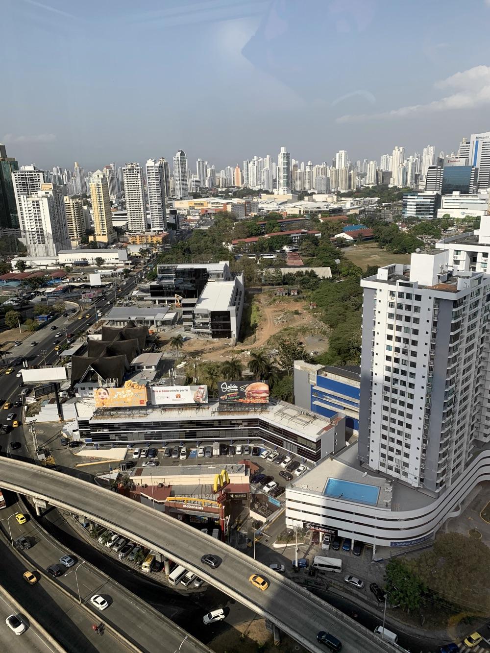 Sim City Panama City